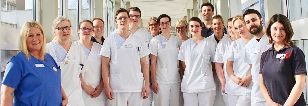 Team Onkologie