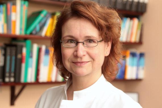 Dr. med. Siegers