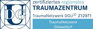 Regionales Trauma-Zentrum DGU