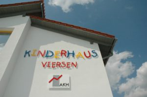 AKH Viersen Kinderhaus