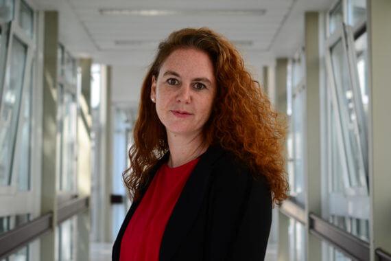 Nadine Lafontaine_Pflegedienstleitung