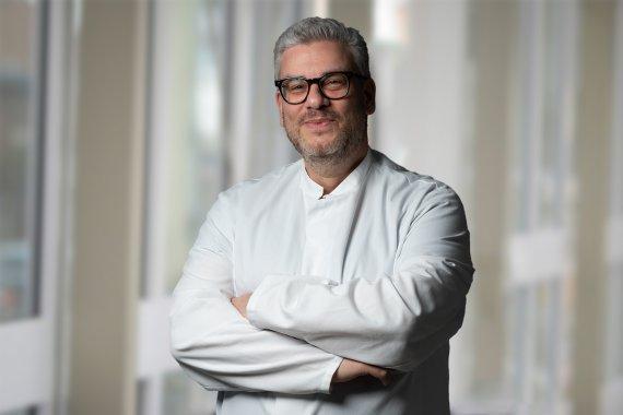 Oberarzt Birger Horn