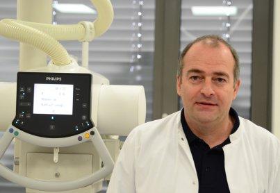 Dr. Frank Wenserski AKH Viersen