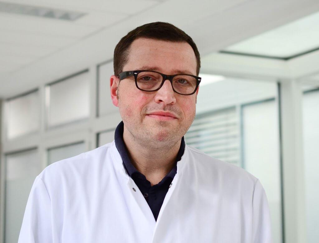 Dr. med. Rusu AKH